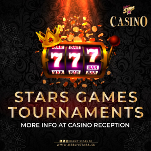 STARS GAMES Tournaments