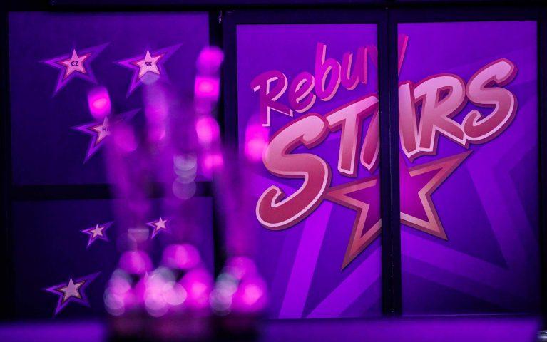 LIVE REPORT: Rebuy Stars Winter Series 20.000€ GTD
