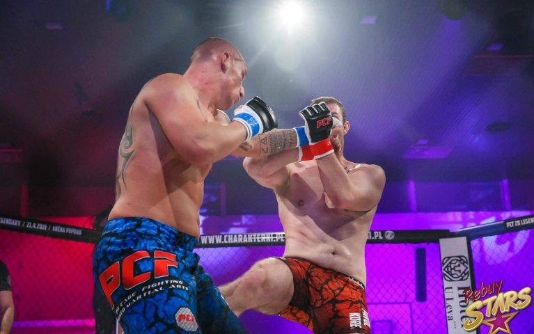 PCF 19 – Pavol Koreň vs Samuel Dutko