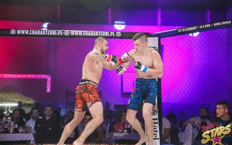 PCF 19 – Sebastian Kujawiak vs Michal Dobiaš