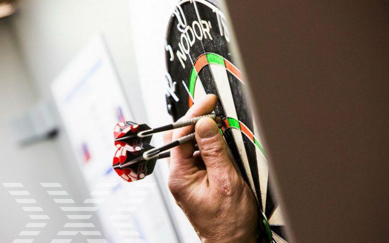 Rebuy Stars partnerom Darts Slovak Open 2019