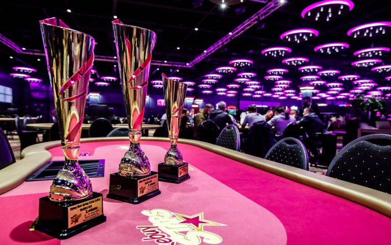 LIVE REPORT: RS Spring Series Košice 20.000€ GTD – DAY 1A