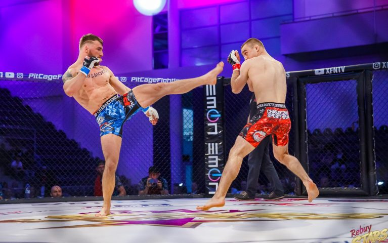 PCF 20 – Robert Hałota vs Dmitriy Malenkoy