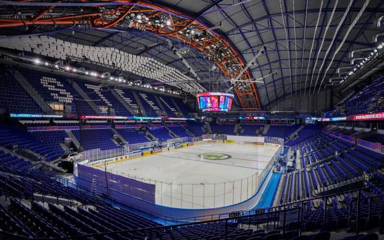 Hokejové majstrovstvá štartujú aj v sieti Rebuy Stars