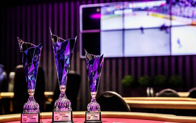 Košické vydanie Spring Series s garanciou 20.000€ pozná prvých 12 finalistov
