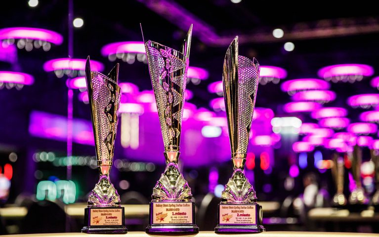 LIVE report: RS Spring Series Zvolen 30.000€ GTD – FINAL DAY