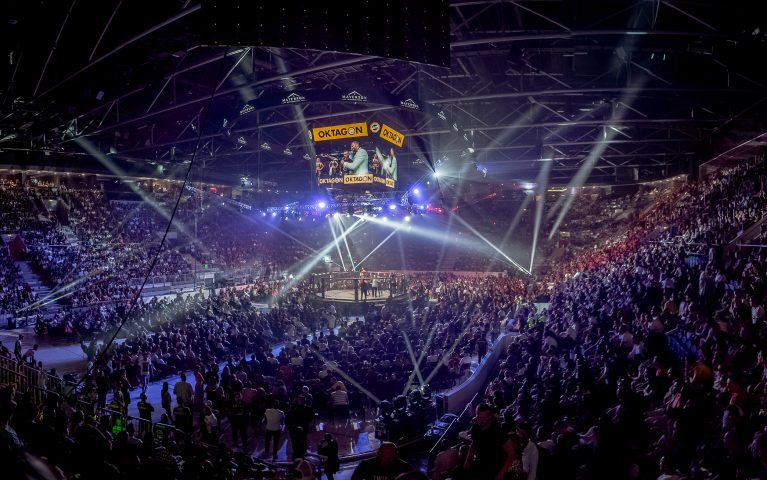 Oktagon 14 mieri do Bratislavy s atraktívnymi zápasmi MMA