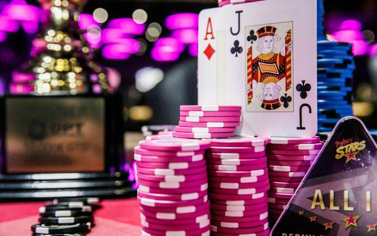 November v Rebuy Stars v znamení veľkých jednodňoviek, ale i návratu Deepstack Poker Tour