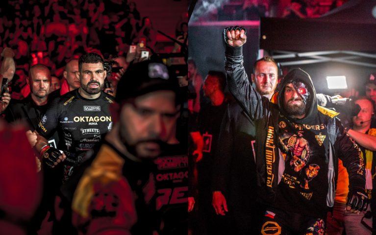 Súboj storočia má pomôcť Vémolovi pri návrate do UFC: Chystám oznámiť jednu vec